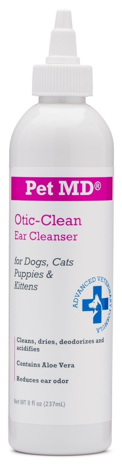 Best Dog Ear Cleaner 4