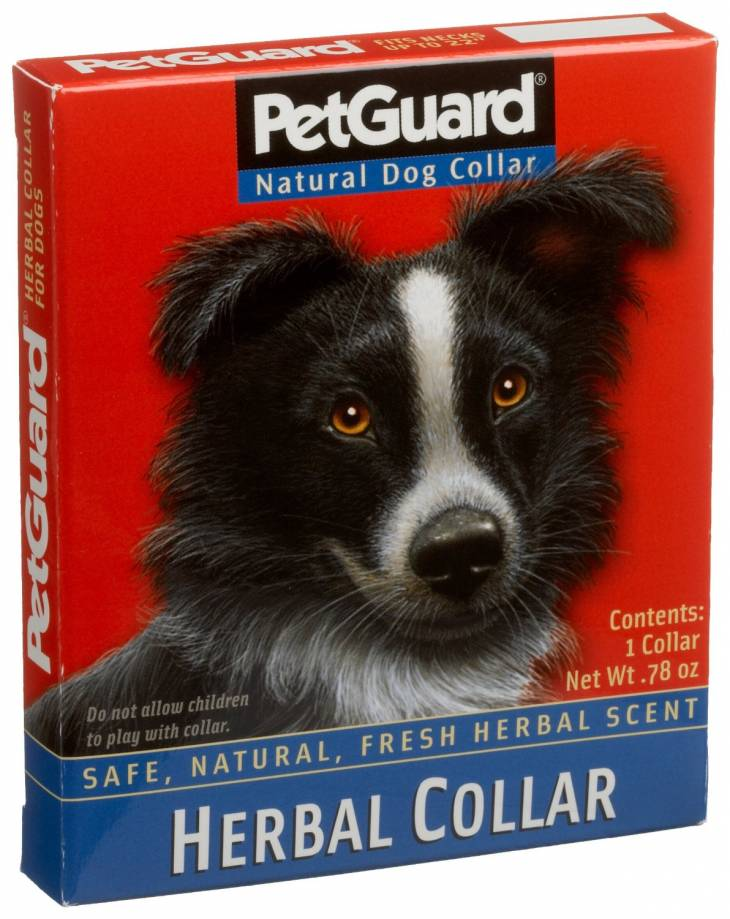 Best Flea and Tick Collar for Dogs 4