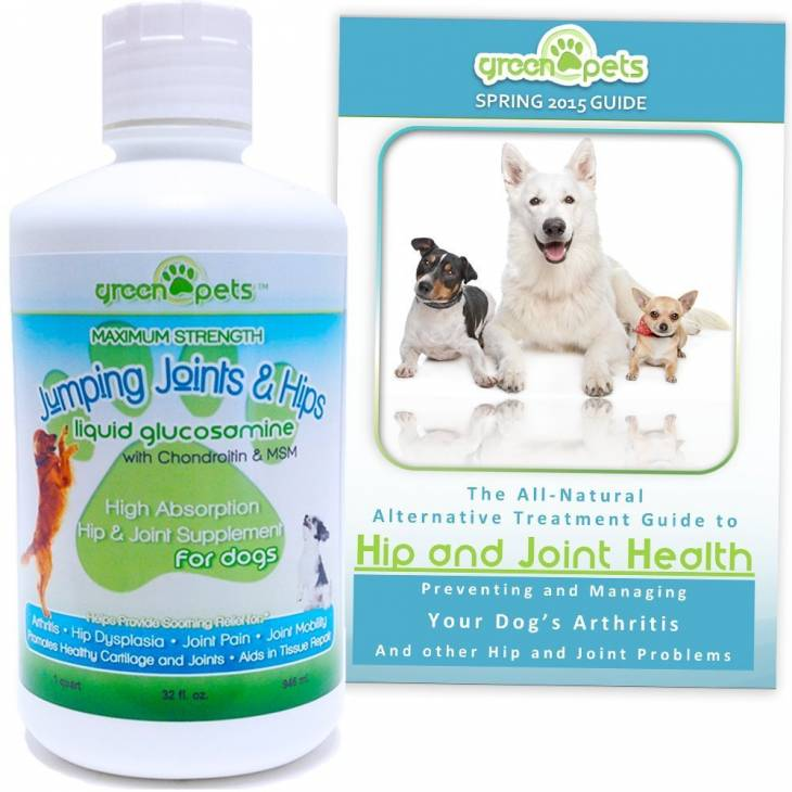 Best Joint Supplement for Dogs 3