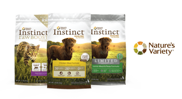 instinct-dog-food-reviews