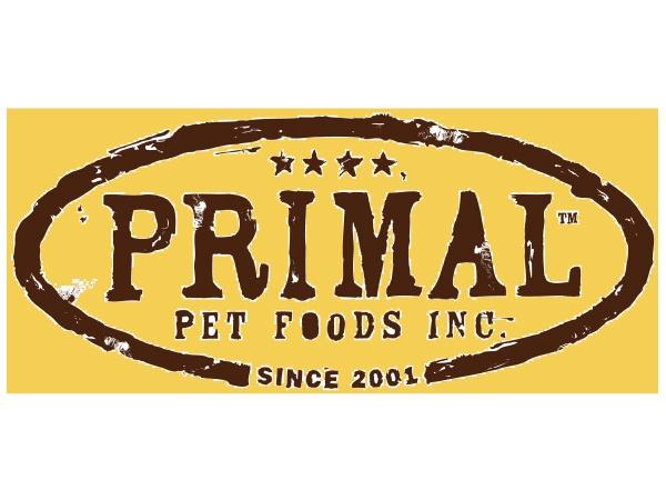 Primal Raw Dog Food Recalls