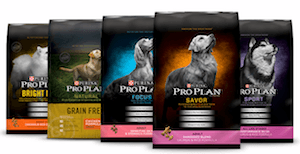 purina dog food reviews