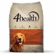 4health Dog Food Reviews Ratings Recalls Ingredients