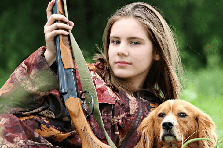 Best Time To Feed Hunting Dogs