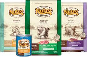 Nutro Dog Food Reviews Ratings Recalls Ingredients