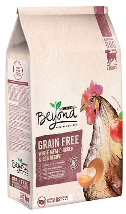 Purina Beyond Grain-Free Recipes