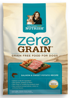 Best Tasting Grain Free Dry Dog Food