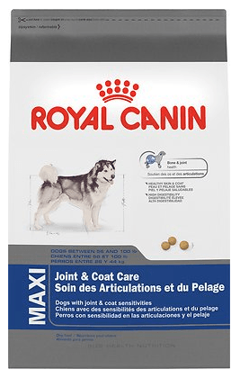 Royal Canin Maxi Joint & Coat