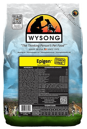 wysong-epigen-starch-free-chicken-formula-dry-dog-food