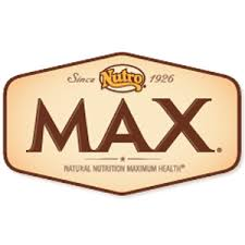 nutro max dog food reviews