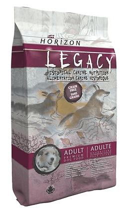 Horizon Legacy Adult Grain-Free Dry Dog Food