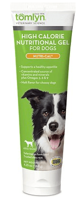 Tomlyn Nutri-Cal High-Calorie Dietary Puppy Supplement