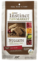 instinct-raw-market-beef-recipe-nuggets-freeze-dried-dog-food