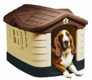 Pet Zone Cozy Cottage Dog House