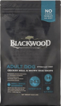 Blackwood Everyday Diet