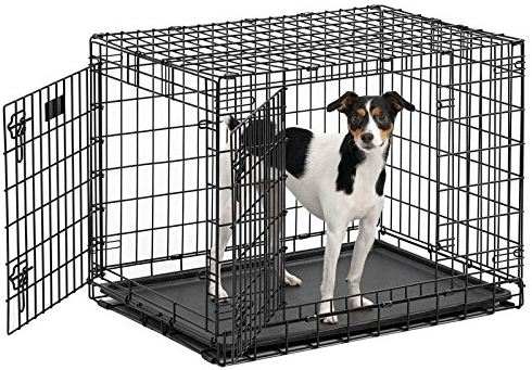 Ulitma Pro (Professional Series & Most Durable MidWest Dog Crate)
