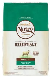 Nutro Wholesome Essentials
