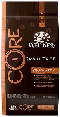 Wellness CORE's original recipe