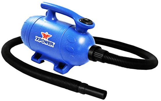 XPOWER ​B-2 Pet Dryer and Vacuum