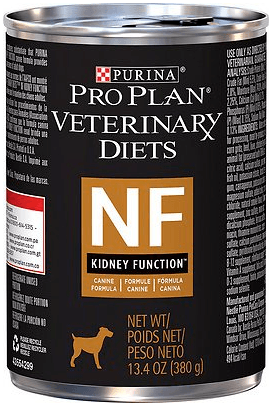 Purina Pro Plan Veterinary Diets Canned Dog Food