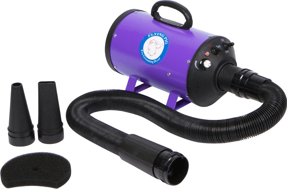 Flying Pig Grooming High Velocity Dryer