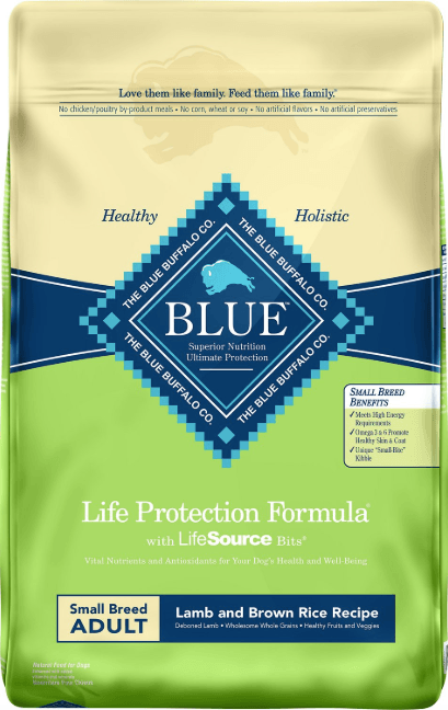 Blue Buffalo Life Protection Dry Adult