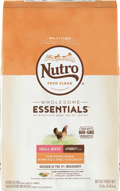 Nutro Wholesome Essentials Small Breed