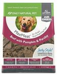 Only Natural Pet Grain-Free MaxMeat