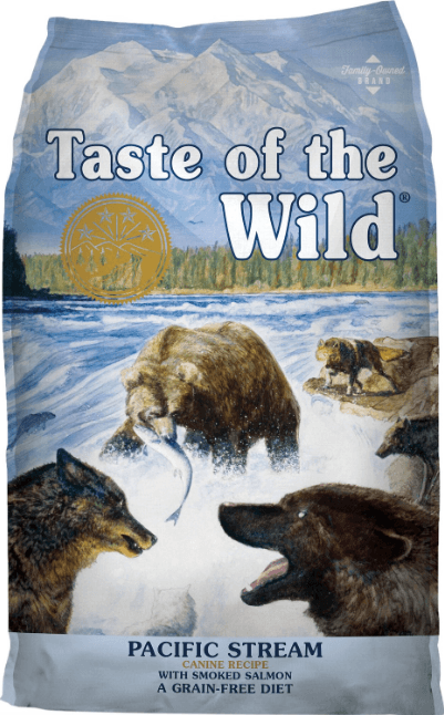 Taste of the Wild Pacific Stream Grain-Free