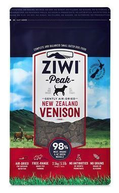 Ziwi Peak Grain-Free Air-Dried