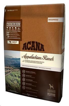 ACANA Regionals Appalachian Ranch