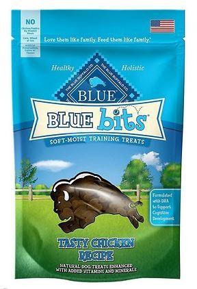 Blue Buffalo Blue Bits Tasty Chicken