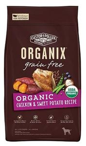 Castor & Pollux Organix Grain-Free