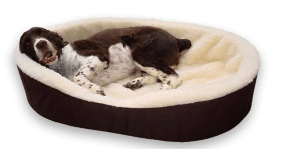 Dog Bed King Large Dog Bed