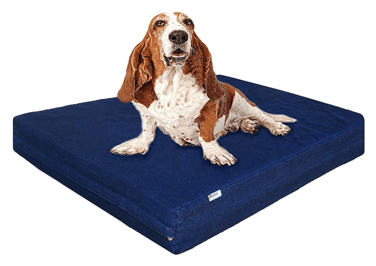 Dogbed4less Heavy Duty Large Dog Bed