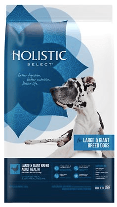 Holistic Select Large and Giant Breed