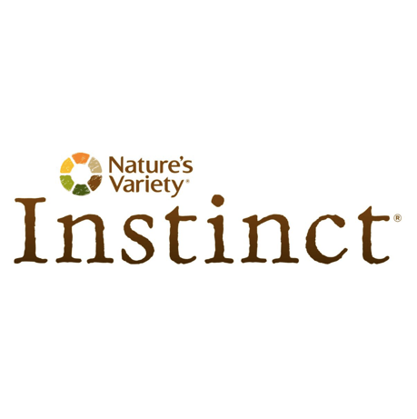Instinct Brand of Dog Food