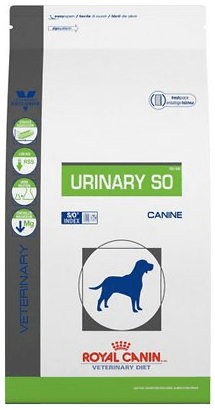 Royal Canin Veterinary Diet Urinary SO Dry Dog Food