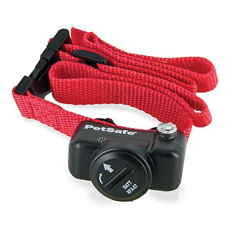 PetSafe Deluxe In-Ground UltraLight Receiver Collar