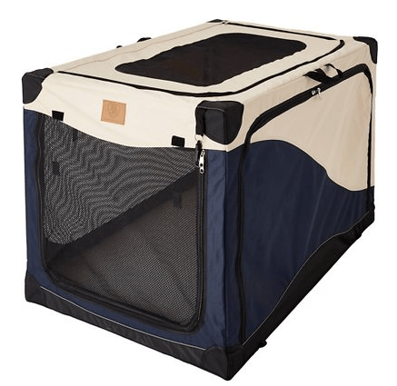 Precision Pet Products Soft Sided Crate