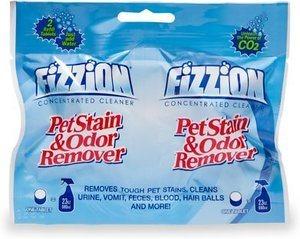 Fizzion Pet Stain & Odor Remover Refill Pouch