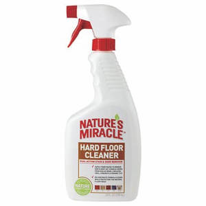 Nature Miracle Dual Action Hard Floor Stain & Odor Remover