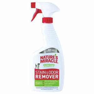 Natures Miracle Stain & Odor Remover