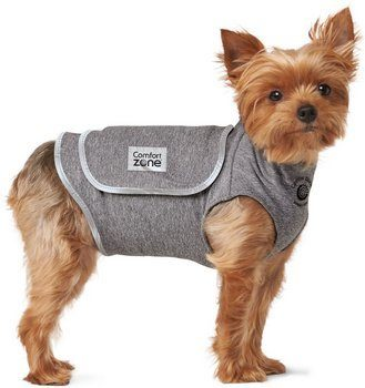 Comfort Zone Calming Vests for Dogs