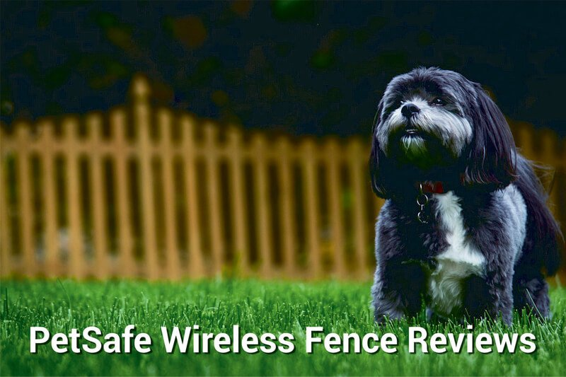 PetSafe Wireless Fence Reviews