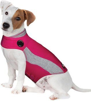 ThunderShirt Polo Dog Anxiety Jacket
