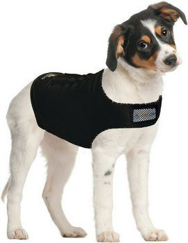 ZenPet ZenDog Calming Compression Dog Shirt