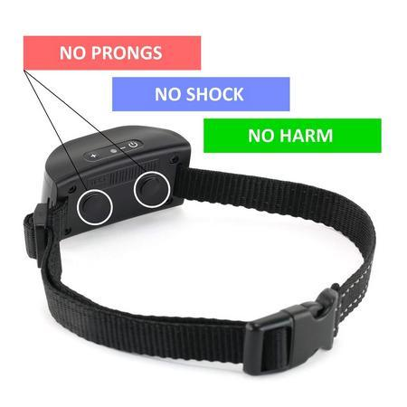 eXuby Friendliest Bark Collar