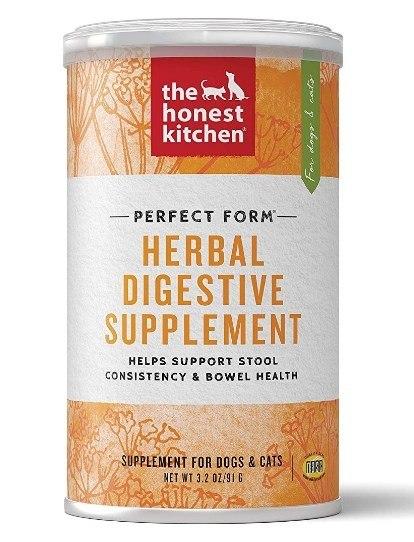 honest kitchen herbal supplement
