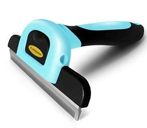 best pet deshedding brush